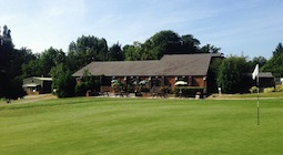 Cobtree Manor Golf Club